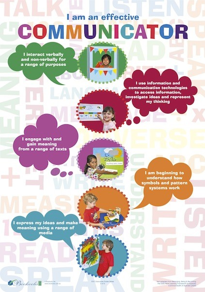 Quotes reading to a child quotes early childhood education quotes - Early Years Learning Framework Educational Posters And Books