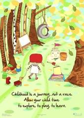 Learning Child Journey