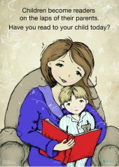 Learning Child Readers