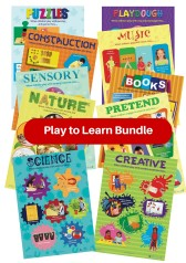 Play to Learn Bundle